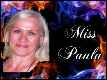Miss Paula Promo Pl