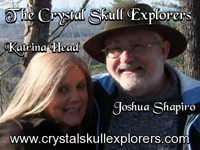 Crystal Explorers