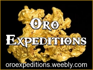 Oro Expeditions Blk