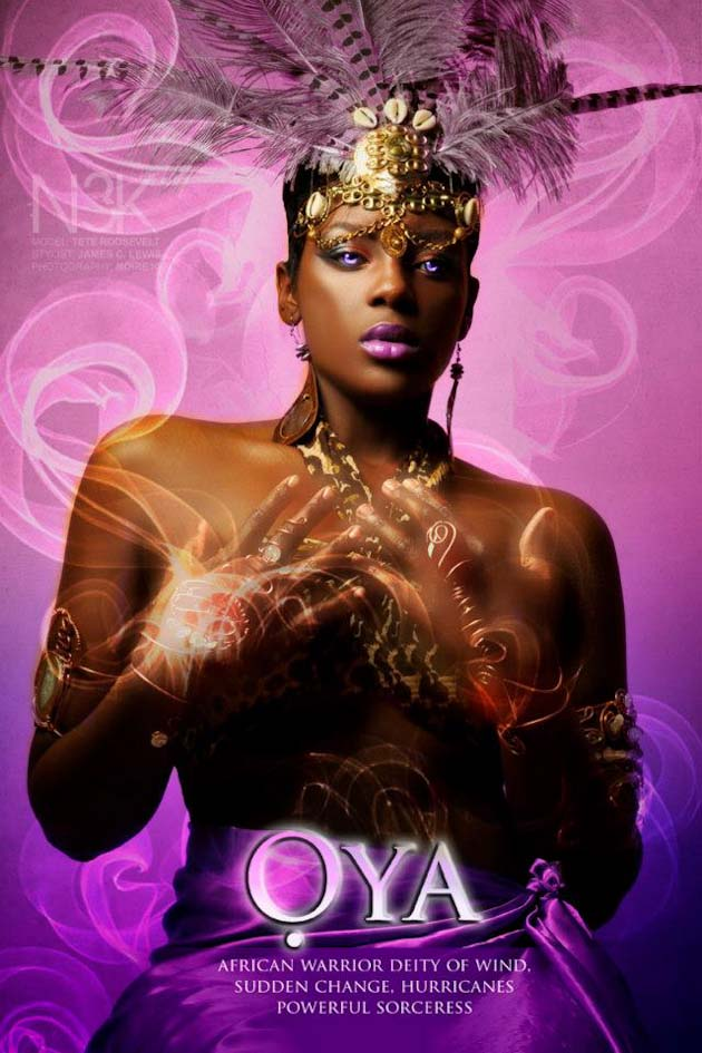 Oya-by-James-C-Lewis
