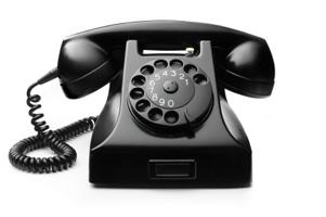 black_vintage_telephone
