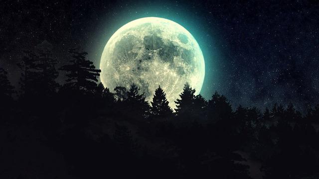 ~ An Esu Moon and Season~