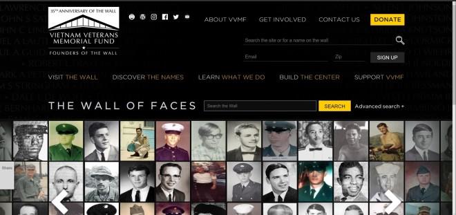 VVMF virtual wall