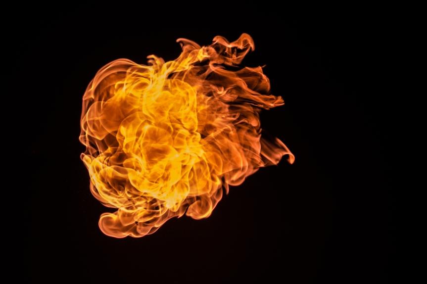 Grand Fire Trine, Sagittarius Full Moon6-9-2017