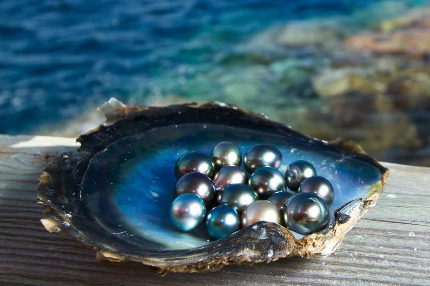 Pearl ~ JuneBirthstone