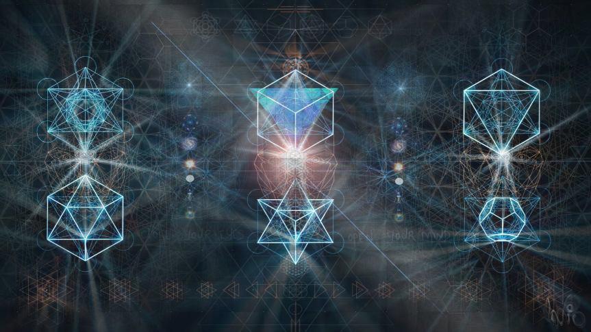 Quartz and SacredGeometry