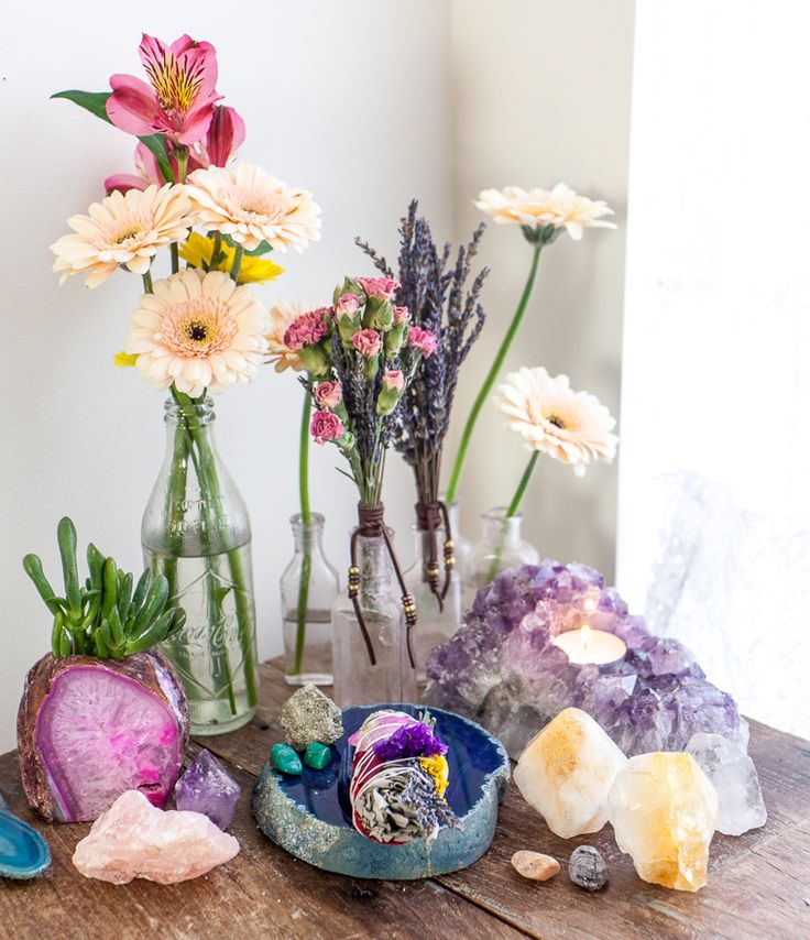 Energy Producing Crystal Bowls & Ways To Fill Your Home With PositiveEnergy