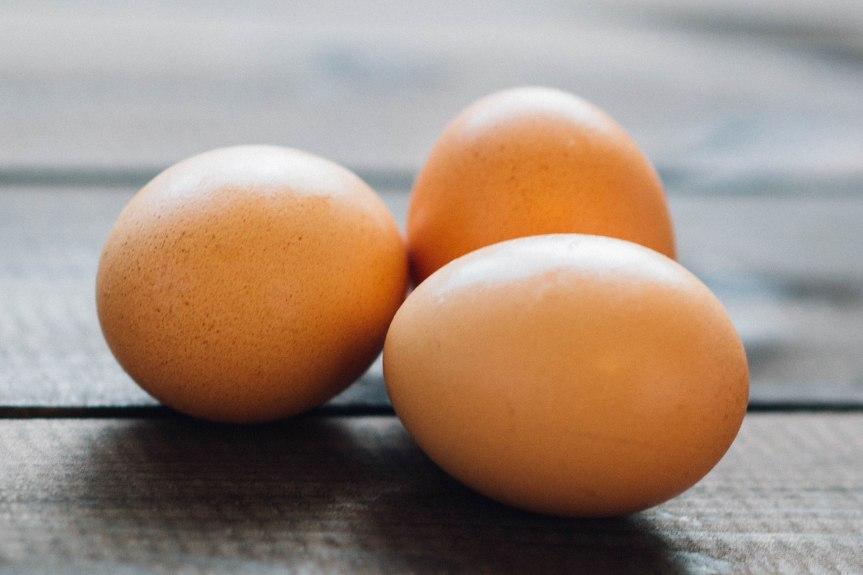 Ozark Encyclopedia – E –Eggs