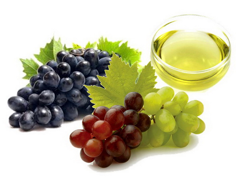 Health and Beauty Benefits of Grapeseed Oil