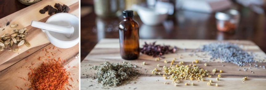 Herbs To Have In Your Medicine Cabinet ThisFall