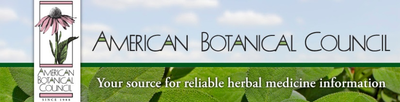 American Botanical Council Publishes Online Version of The Identification of Medicinal PlantsBook