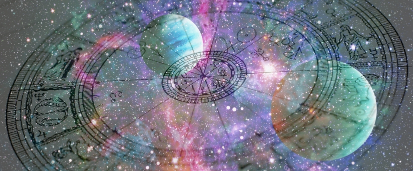 The Astrology of2018