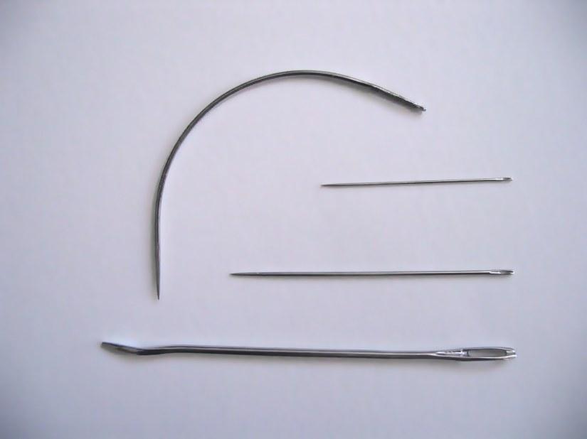 Ozark Encyclopedia – N –Needles