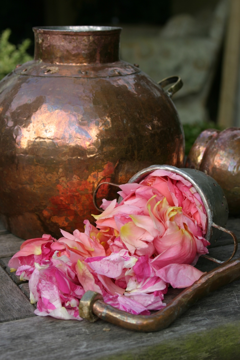 What Do You Know About RoseWater?