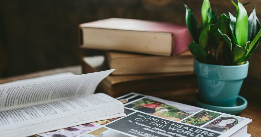Herbalist Library: HistoricalReferences