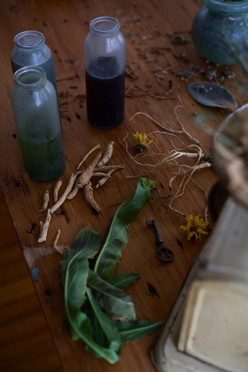 The History of Herbal Medicine and Essential Oils