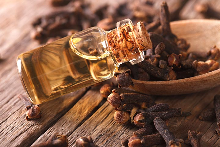 The Spice Pantry:Clove