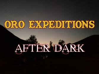 OE After Dark