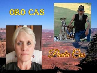 Oro and Paula GC