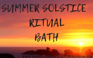 SUMMER SOLSTICE BATH RITUAL (1)
