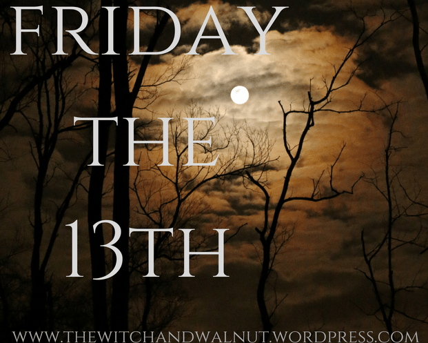 Friday The 13th Spell