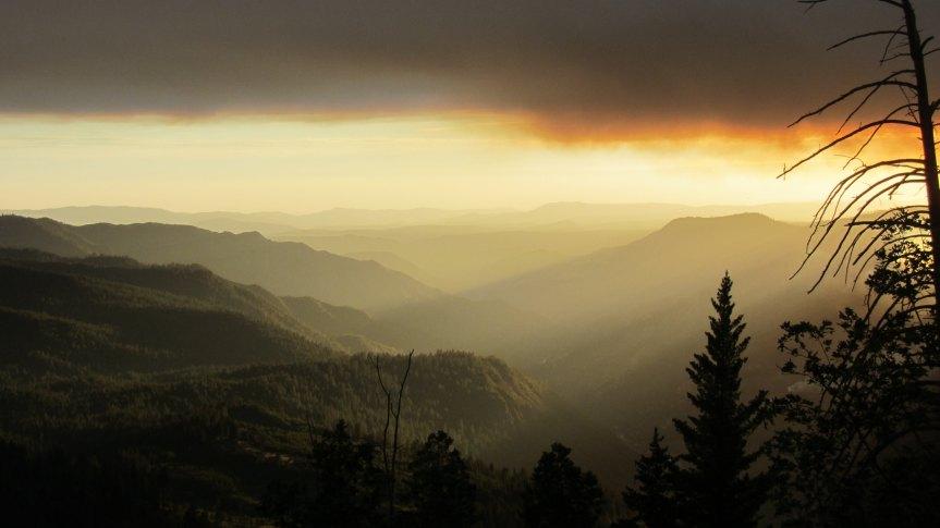 The Fifth Season: Herbs for WildfireSeason
