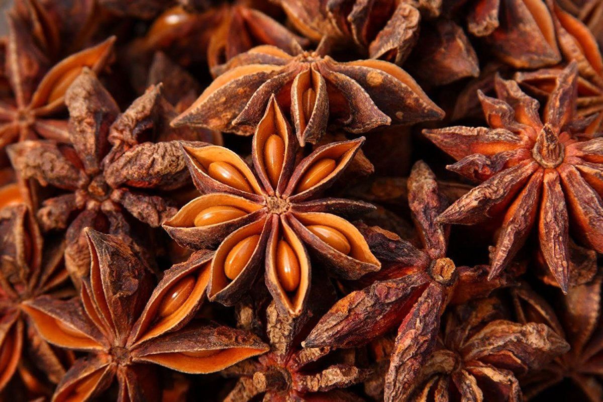 Food as Medicine: Anise (Pimpinella anisum, Apiaceae)