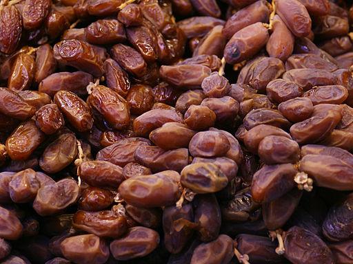 Food as Medicine: Date (Phoenix dactylifera,Arecaceae)