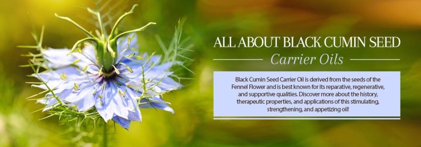 Black Cumin SeedOil