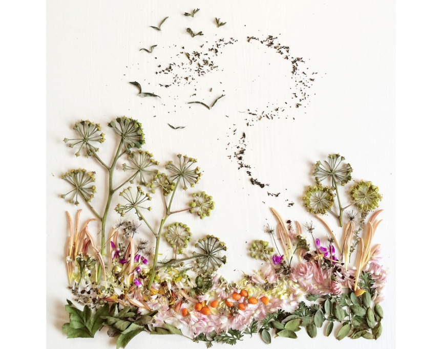 GIFTING WITH INTENTION: HERBALDIY