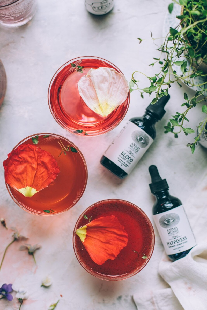 HERBS That Will SHAKE the Blues  and Make You HAPPY
