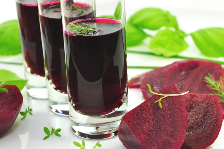 The Liver Cleansing Juice You'llCrave!