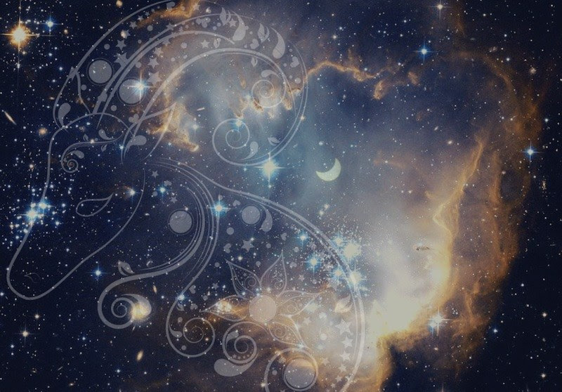 NEW MOON IN CAPRICORN ~ CIRCLING INTO THE WILDUNKNOWN