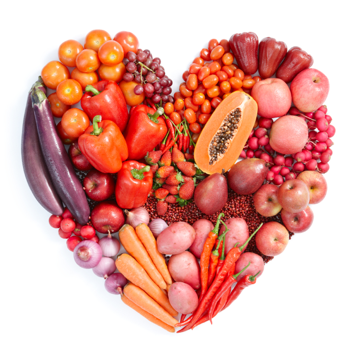 All About Your Heart; Foods That Lower BloodPressure