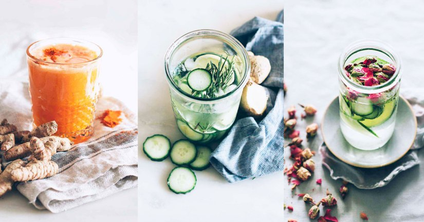 All About Your Heart; 6 Weight-Friendly JuiceRecipes