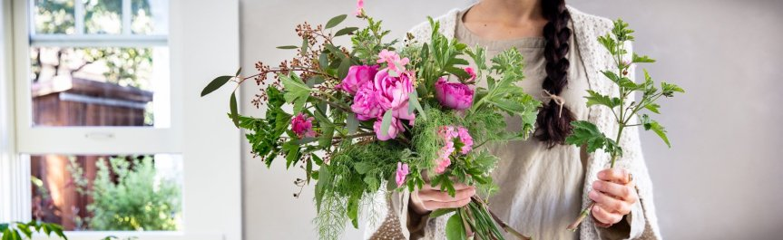 Herbal Bouquets for Mother's Day – TraditionalMedicinals