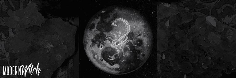 New Moon in Scorpio for 2019 | Durgadas AllonDuriel