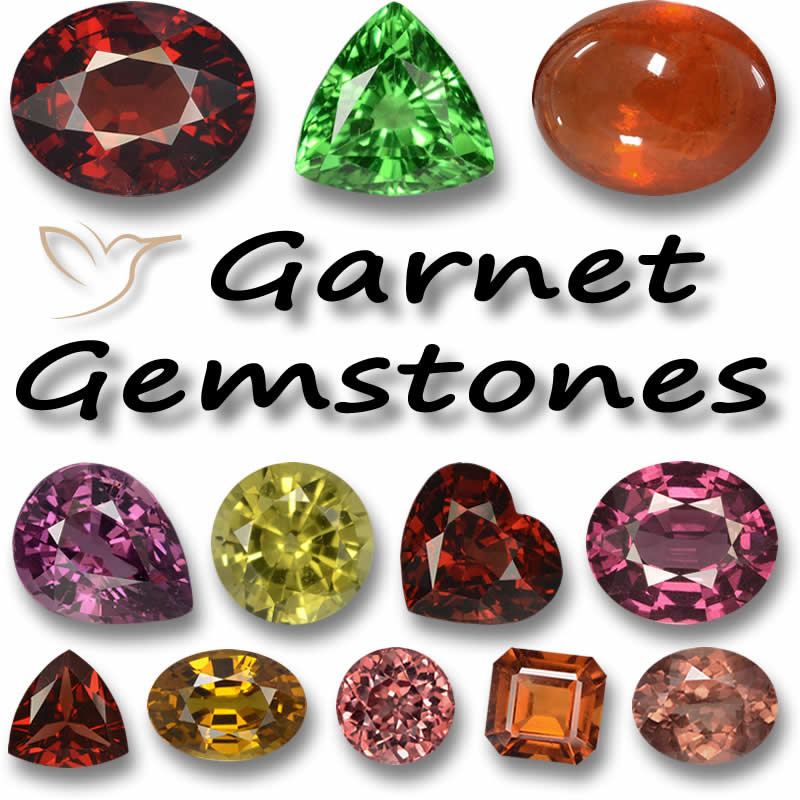 Garnet Information – Much more to it than flaming reds