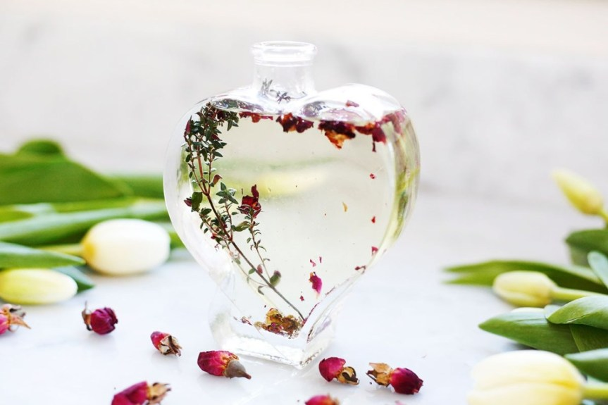 Love It Up With Herbal AphrodisiacsRecipes