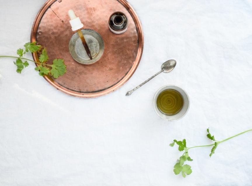 Bitter Principles; How Bitter's Work In Modern HerbalMedicine