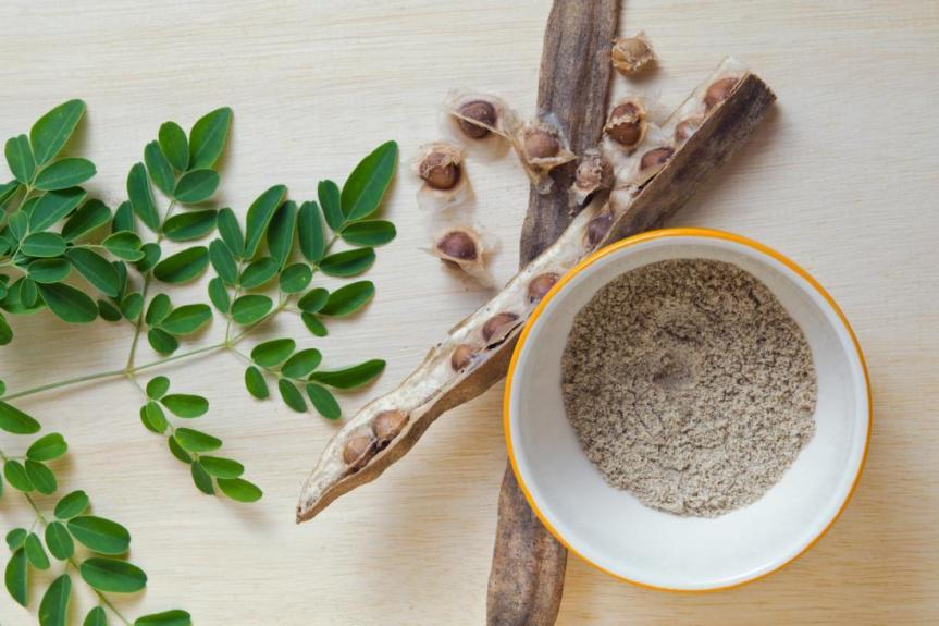 Food as Medicine: Moringa (Moringa oleifera,Moringaceae)
